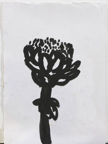 ARTICHOKE 1 BY HELEN TURNER