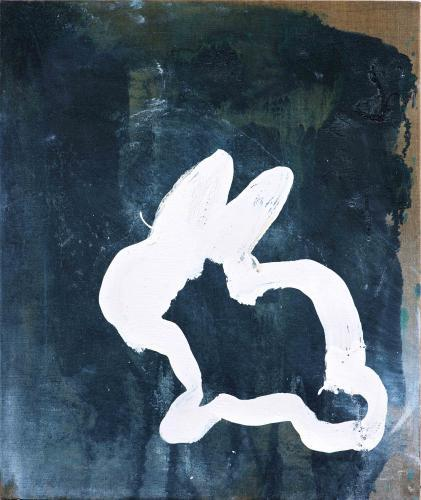 RABBIT BY HELEN TURNER
