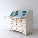 FINE SWEDISH GUSTAVIAN PERIOD BUREAU - picture 1