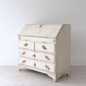 FINE SWEDISH GUSTAVIAN PERIOD BUREAU - picture 2