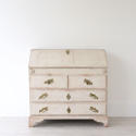 FINE SWEDISH GUSTAVIAN PERIOD BUREAU - picture 4