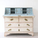 FINE SWEDISH GUSTAVIAN PERIOD BUREAU - picture 5