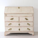 FINE SWEDISH GUSTAVIAN PERIOD BUREAU - picture 6