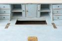 FINE SWEDISH GUSTAVIAN PERIOD BUREAU - picture 8