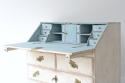 FINE SWEDISH GUSTAVIAN PERIOD BUREAU - picture 9