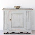 HANDSOME SWEDISH GUSTAVIAN PERIOD SIDEBOARD - picture 1