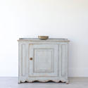 HANDSOME SWEDISH GUSTAVIAN PERIOD SIDEBOARD - picture 3