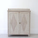 DECORATIVE SWEDISH GUSTAVIAN STYLE SIDEBOARD - picture 1
