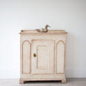 DECORATIVE GUSTAVIAN PERIOD SWEDISH SIDEBOARD - picture 1