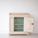 DECORATIVE GUSTAVIAN PERIOD SWEDISH SIDEBOARD - picture 2