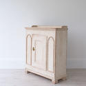 DECORATIVE GUSTAVIAN PERIOD SWEDISH SIDEBOARD - picture 3