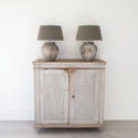 GUSTAVIAN SIDEBOARD IN UNTOUCHED ORIGINAL COLOUR - picture 1