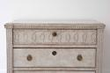 FINE PAIR OF LATE 19TH CENTURY GUSTAVIAN STYLE CHESTS - picture 6