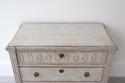 FINE PAIR OF LATE 19TH CENTURY GUSTAVIAN STYLE CHESTS - picture 7