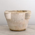 LARGE ITALIAN ANTIQUE MARBLE MORTAR - picture 2