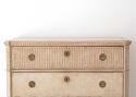 MID 19TH CENTURY SWEDISH GUSTAVIAN STYLE CHEST - picture 5