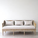 EXCEPTIONAL GUSTAVIAN TRAGSOFFA IN ORIGINAL COLOUR - picture 2