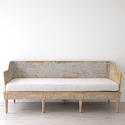 EXCEPTIONAL GUSTAVIAN TRAGSOFFA IN ORIGINAL COLOUR - picture 3