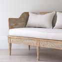 EXCEPTIONAL GUSTAVIAN TRAGSOFFA IN ORIGINAL COLOUR - picture 7
