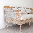 EXCEPTIONAL GUSTAVIAN TRAGSOFFA IN ORIGINAL COLOUR - picture 8