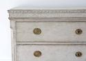 VERY FINE GUSTAVIAN PERIOD SCANDINAVIAN CHEST - picture 3