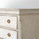 VERY FINE GUSTAVIAN PERIOD SCANDINAVIAN CHEST - picture 5