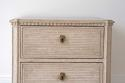 PAIR OF LATE 19TH CENTURY SWEDISH BEDSIDE CHESTS - picture 4