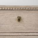 PAIR OF LATE 19TH CENTURY SWEDISH BEDSIDE CHESTS - picture 5