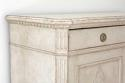 RICHLY CARVED SWEDISH GUSTAVIAN BUFFET - picture 5