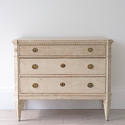 BEAUTIFUL PAIR OF SWEDISH GUSTAVIAN STYLE CHESTS - picture 3