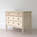BEAUTIFUL PAIR OF SWEDISH GUSTAVIAN STYLE CHESTS - picture 4