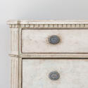 BEAUTIFUL PAIR OF SWEDISH GUSTAVIAN STYLE CHESTS - picture 5