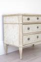 BEAUTIFUL PAIR OF SWEDISH GUSTAVIAN STYLE CHESTS - picture 6