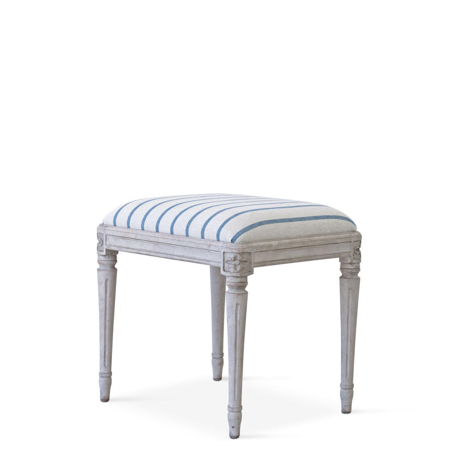 ASTRID SWEDISH GUSTAVIAN STOOL