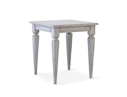 KARL GUSTAVIAN LAMP TABLE