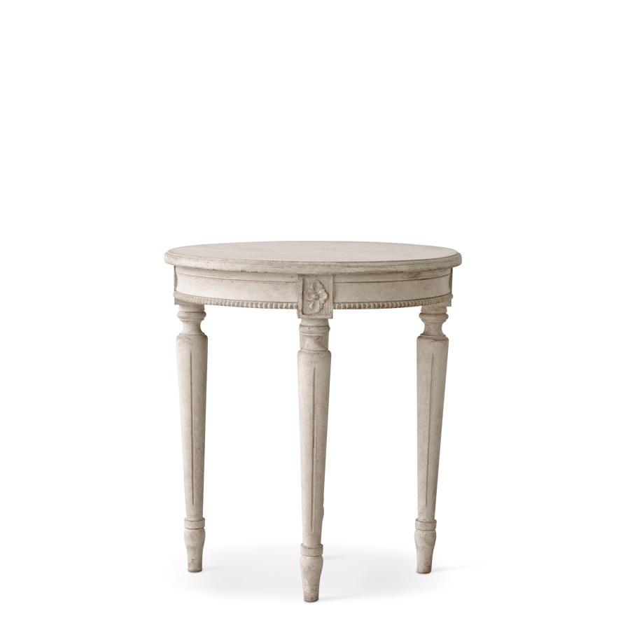 CLARA GUSTAVIAN SIDE TABLE
