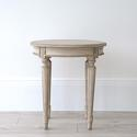 CLARA GUSTAVIAN SIDE TABLE - picture 4