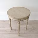 CLARA GUSTAVIAN SIDE TABLE - picture 5