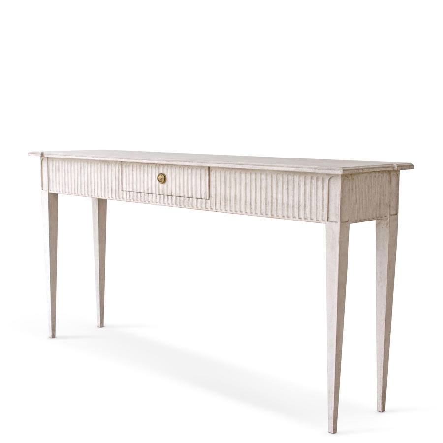 GÖRAN SWEDISH CONSOLE TABLE