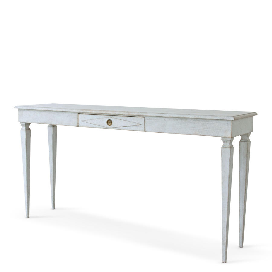 SARA GUSTAVIAN CONSOLE TABLE