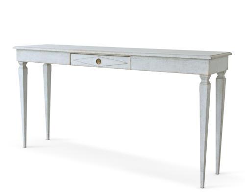 SARA GUSTAVIAN CONSOLE TABLE