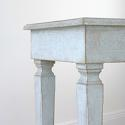 SARA GUSTAVIAN CONSOLE TABLE - picture 3