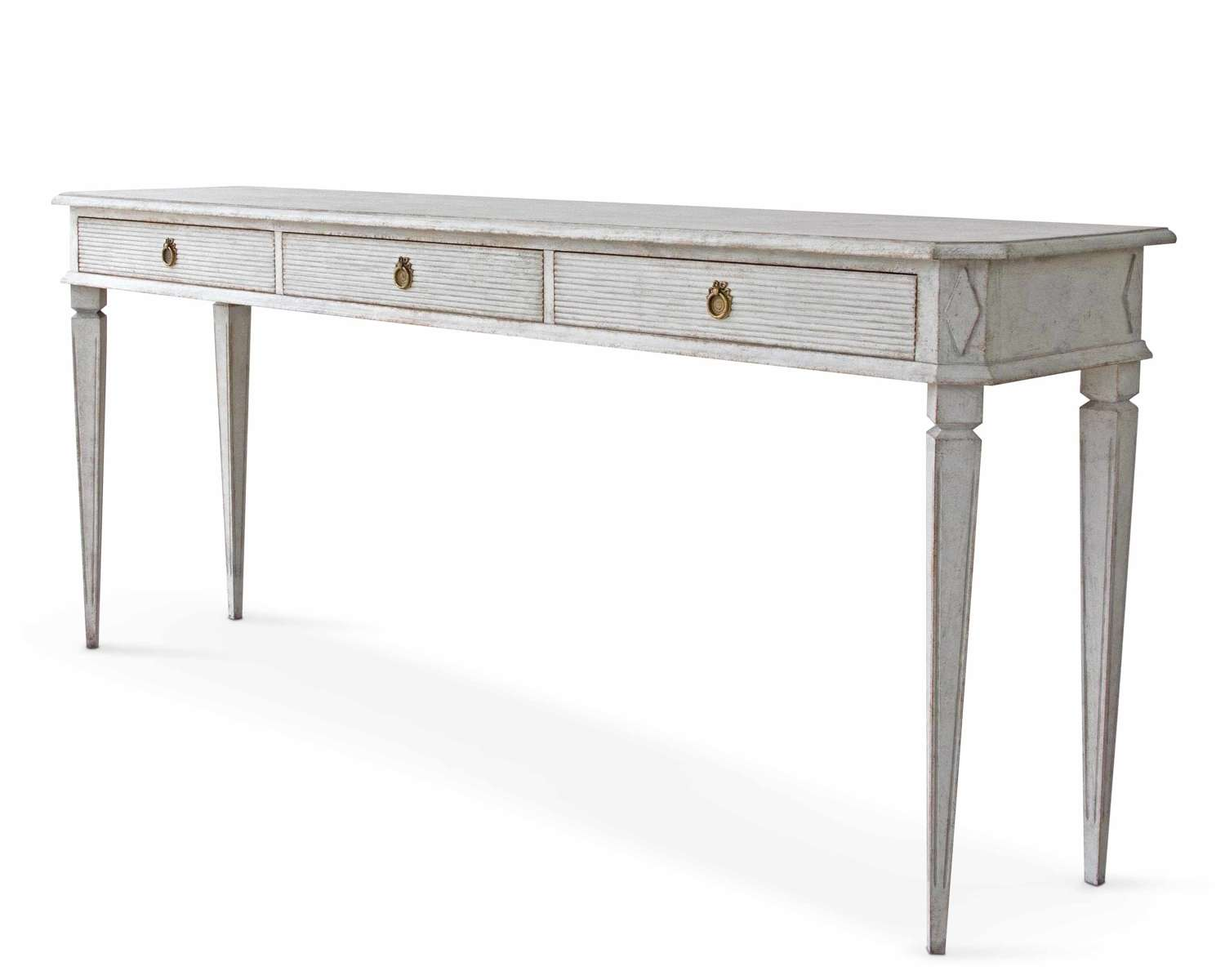 LARS GUSTAVIAN CONSOLE TABLE