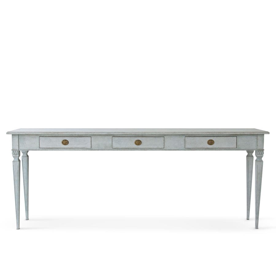 LUDVIG GUSTAVIAN CONSOLE TABLE
