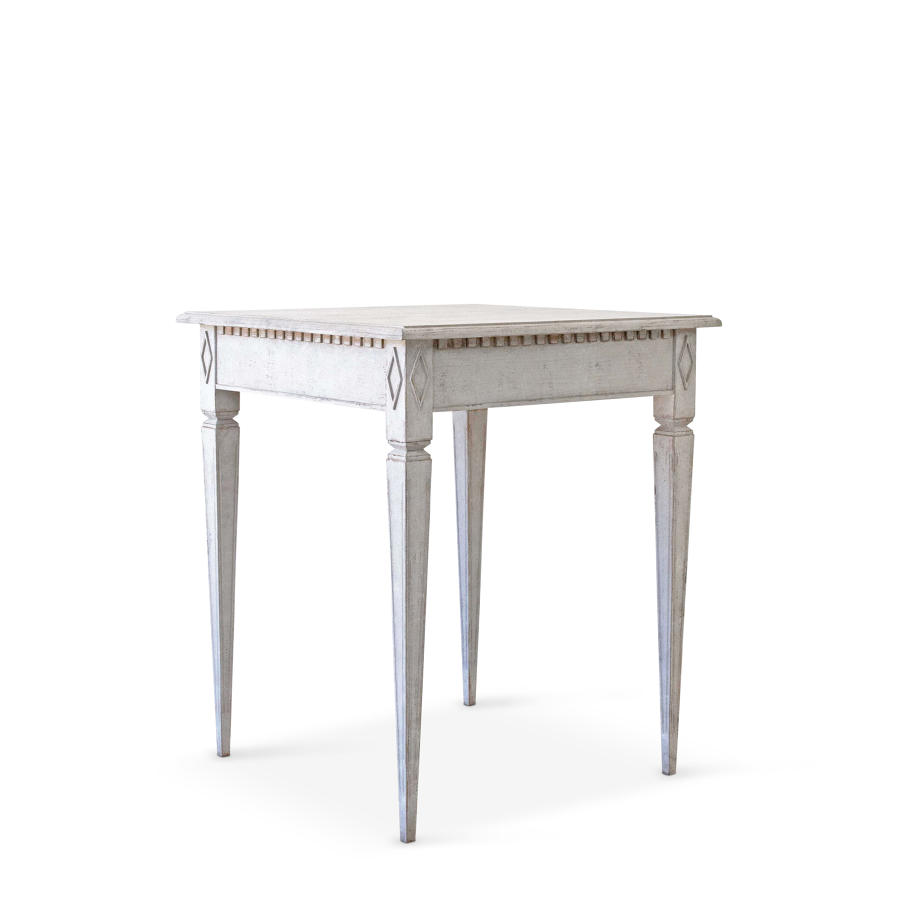 LUCAS GUSTAVIAN SIDE TABLE