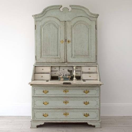 SWEDISH SECRETAIRE BUREAU