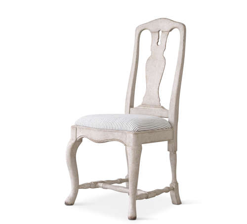 JOHAN BAROQUE DINING CHAIR