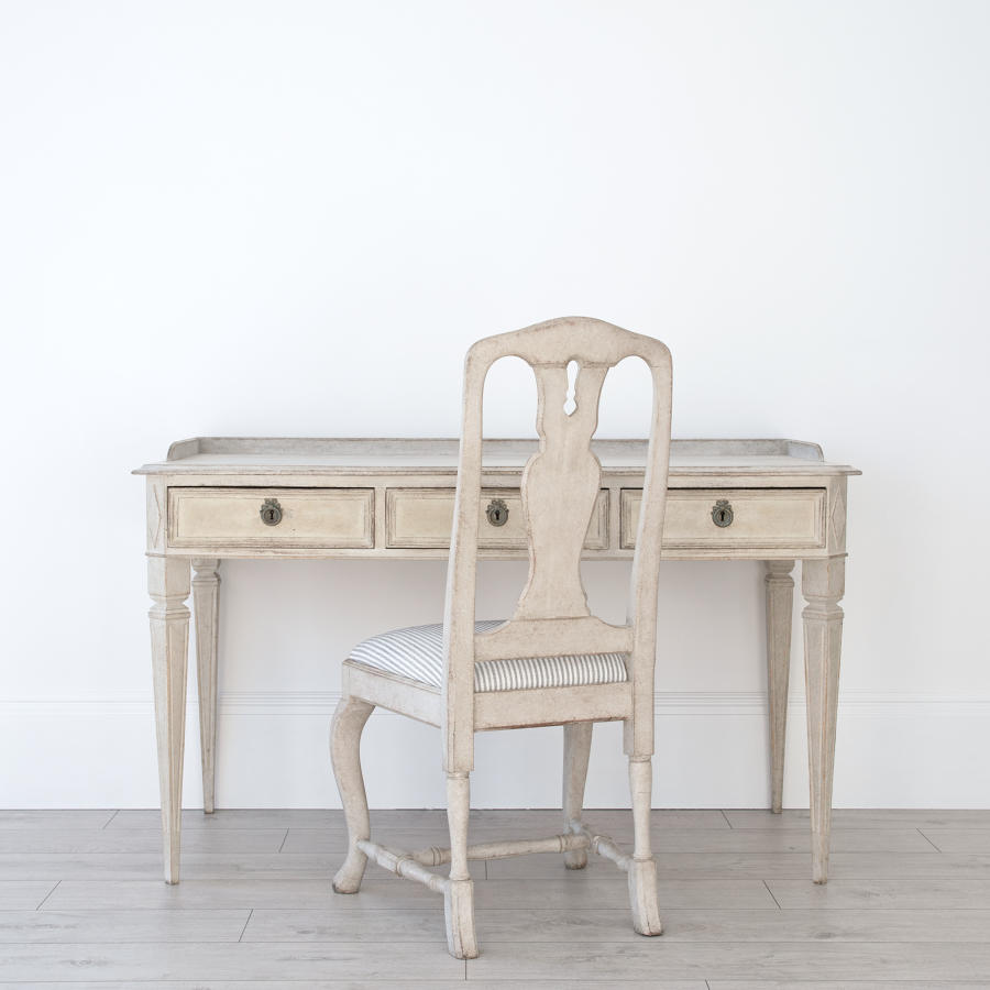SWEDISH GUSTAVIAN DESK