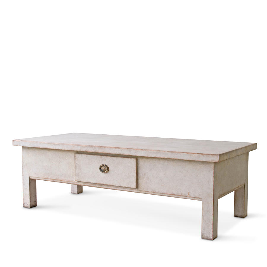 EVA FARMHOUSE COFFEE TABLE