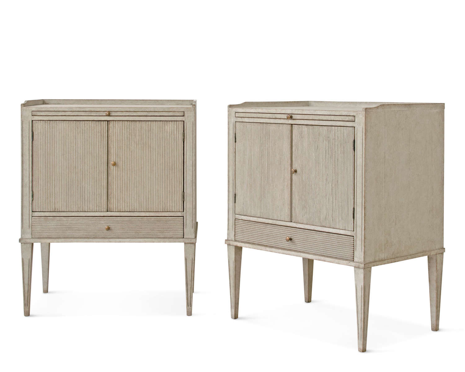 GRAND LOTTA BEDSIDE CABINETS